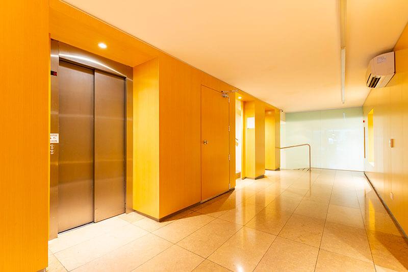 Modernizzazione ascensori